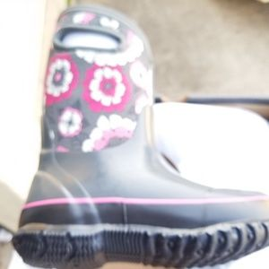 Bogs kids cold weather shoes.